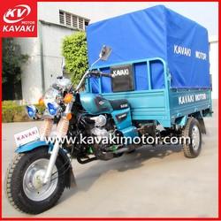 Hopsital Emergency Usage Three Wheel Ambulance Motor Car / Passenger Trike