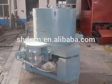High recovery ratio gold centrifuge separator,alluvial gold concentrator,centrifugal separation machine