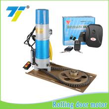 High quality side installed rolling door operator/ industrial electric door motor/garage door opener 1300kg