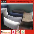Venta al por mayor de fundas de almohada con puntos tejidos decorativos