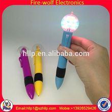 2014 Executives Business Corporate finger promotion pen