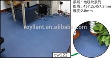 interlocking pvc vinyl flooring