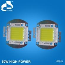 High cost performance high power led lamp beads 50watt