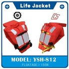 Solas Appporoved Foam Adults Personalized Life Jacket Foam