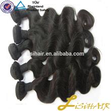 Virgin Remy Hot Sale Keratin Fusion Human Hair Extensions