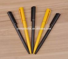 Hot selling twist hotel pen/hotel ball pen