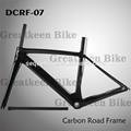 top venda de bicicleta de estrada carbono frameset barato peçasdebicicleta fibra de carbono quadro da bicicleta do cubo da bicicleta quadro de time trial frame bh