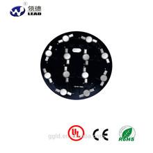Popular UL Certificate Single Sided Aluminum LED PCB