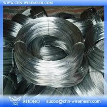 8Mm Diameter High Tensile Strength Galvanized Steel Wire 8 Gauge Galvanized Steel Wire