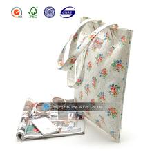 China Supplier Canvas Bag Wholesale designer canvas handbags