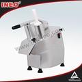 Restaurante máquina de corte de batata / batata Cuber / batata frita cortador vara