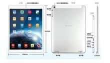 original cheapest 9.7 inch Retina ips ONDA v975i Intel Z3735D Quad core 2GB RAM 32GB ROM android 4.2 tablet