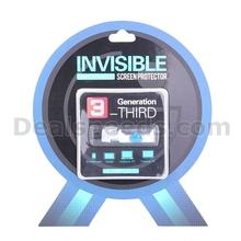 Professional Nanometer Invisible Liquid Screen Protector Film Nano Film for iPhone/Samsung/HTC/Nokia/Smart Phones/Tablets