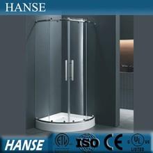 HS-SR833 glass shower room,complete shower units,cheap corner shower