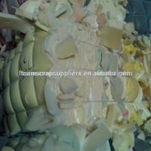 Sale PU sponge scrap foam / sponge foam scrap