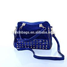 new style fashion korea ladies handbags, women shoulder bag