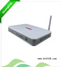 2014 best selling smart android media box player enjoy tv android