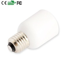 E27 to E40 Lamp Bulbs Holder CFL Light Bulb lamp Halogen E27-E40 Adapter Converter For LED