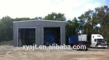 Light Steel Structural Prefabricated Low Cost Warehouse/Workshop in Austrialia