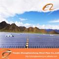 النظام الشمسي تركيب الانشاءات/ الشمسية شريحة متزايدة/ قوس الشمسية