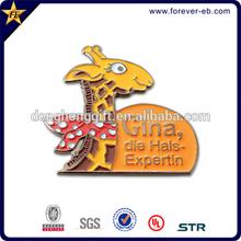 eco friendly custom lapel pin