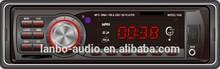Pioneer car mp3 player usb sd fm am big lcd screen car audio mp3 car dvd vcd cd mp3 mp4 player