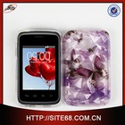 Multi designs wholesale tpu mobile phone bags covers for lg L20