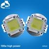 New products on china market high brightness 100w led array