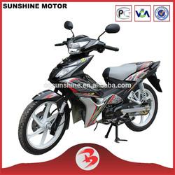 New Design Durable Cub 110cc Wave Honda Motorcycle