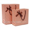 2014-2015 popular fashion packaging gift paper bag with competitive price