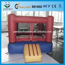 Intex playhouse jump o lene inflatable child toddler bouncer jumper ball pit
