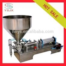 Semi auto meat filling machine