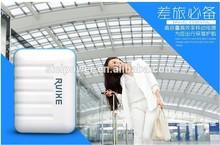 2014 very small mobile phone power bank 10000 mah