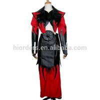 Sengoku Basara 2 Sanada Yukimura Halloween Cosplay Costume