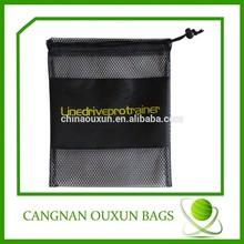Hot sale custom mesh bags
