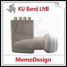 ku band tv Satellite dish Antenna LNB universal ku band twin lnb
