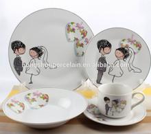 new design dinnerware ,new style dinnerware ,dinner set new year tableware