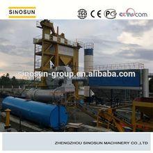 mix asphalt plant 2014 hot sale, good machine quality