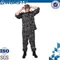 acu askeri kentsel dijital askeri dresstactical üniforma giyim dijital kamuflaj