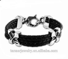 2015 top sale Stainless Steel Bracelet,Luxury Fashion Energy Bracelet