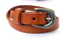 Fashion cowhide hide bracelet wrist bands YJ-BR0039
