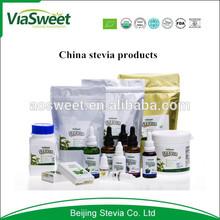 0 calories organic stevia tabletop stevia