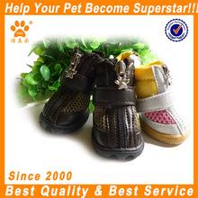 JML 2014 New Fashionable Unique Pet Products Pet Shoes Dog Boots Rubber Sole