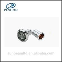 Durable and Popular 200 Degrees Dia 16mm Door Viewer for 25-42mm Thickness Door,Door Viewer Magnifier