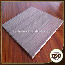 Moistureproof Black Film Coated Plywood