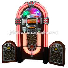 Retro Wurlitzer 1015 Style ONE MORE TIME Jukebox Lound speaker