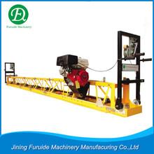 13HP Automatical Concrete Vibrating Screed Machine(FZP-130)