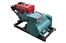 China standard price economic deutz industrial generator