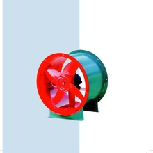 AC Electric Current Type Pipe Axial Flow Fan