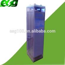deep cycle Solar Battery Tubular plate OPZS battery 2v 1000ah